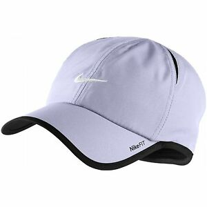 new nike feather light cap hat dri fit running tennis 595510 531. Black Bedroom Furniture Sets. Home Design Ideas