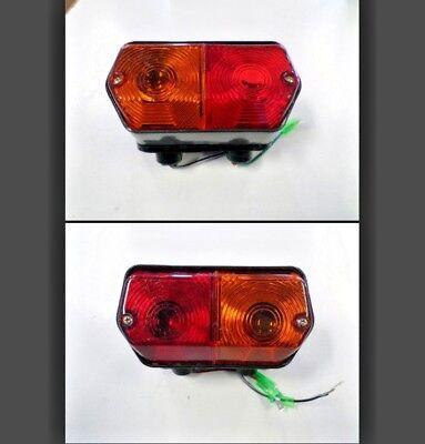 UTB Universal 640 530 550 LONG//FIAT Tractor Flasher Switch Indicator 445