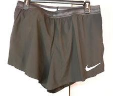 nike aeroswift 4in shorts