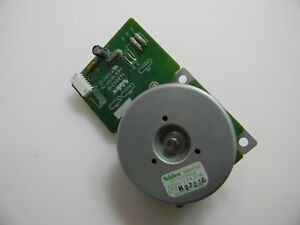 Details about NIDEC MOTOR (50M404C060) for commercial printers (6-prong)  DC24V 2 5A 31W