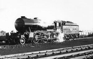 Railway-Steam-Photo-61821-LNER-K3-NEW-ENGLAND-58