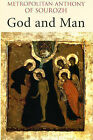 God and Man by Anthony (Paperback, 2004)