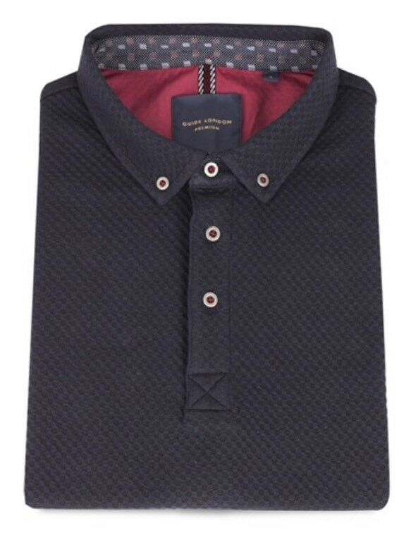 Offre Taille 29 Navy Directe Rrp 99 £ 65 Guide Polo S London Hommes Ou qA1wSvx