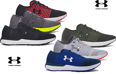 premium selection 9e881 14ae2 Under Armour Speedform Gemini 3 Running Shoes Mens Sneakers ...