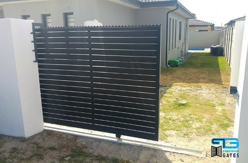 Burglar Proofing, Security Gates, Panels, Automated Driveway Gates and