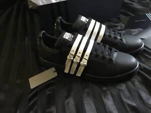 Adidas Raf Simons Stan Smith Strap 10.5