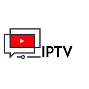 12 Month IPTV Subscritption **Mega EXTENDED WEEK sale**