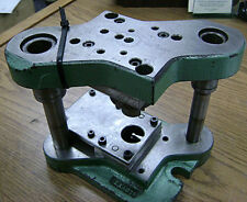 STAMPING PRESS TOOL & DIE SET TO MAKE FINDING - Jewelry Pendant - NICE