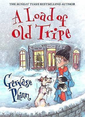 """""""AS NEW"""" A Load of Old Tripe, Phinn, Gervase, Book"""