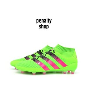 new styles f6dcc 18236 Details about Adidas ACE 16.1 Primeknit FG/AG AQ5151 SALE Limited Edition