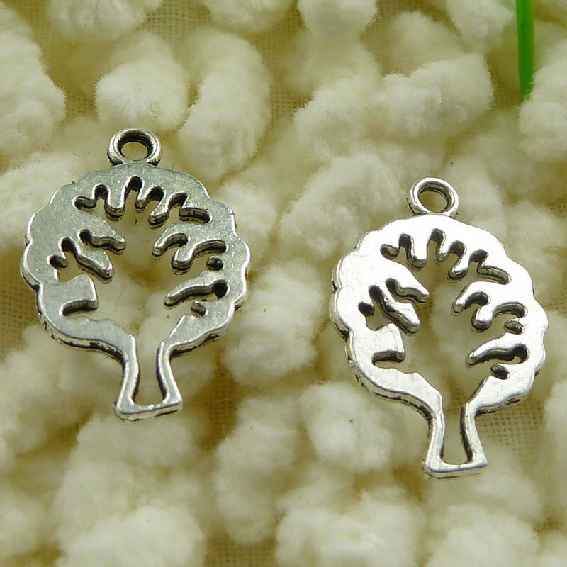 Free Ship 128 pieces tibetan silver lobster charms pendant 37x21mm #1452