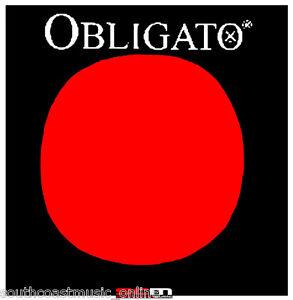 PIRASTRO-OBLIGATO-STANDARD-GOLD-E-BALL-END-4-4-FULL-SIZE-VIOLIN-STRINGS-SET