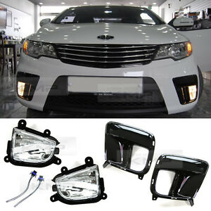 261425810197 as well 659 together with OptionSearch moreover BEfPcyerJjU likewise 150680607138. on 2012 kia forte koup fog lights