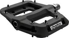 Race Face Chester Composite Platform Pedals Black PD16CHEBLK