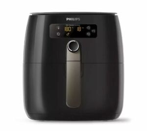 PHILIPS Avance Collection HD9741/10 Airfryer Heißluftfritteuse 1500 W