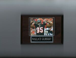 wallace gilberry jersey