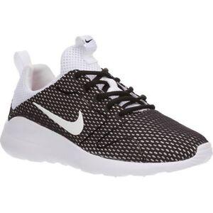 844838-005 Nike Kaishi 2.0 SE Running Shoes Black White Sizes 8-12 ... 1d6e0a3ee