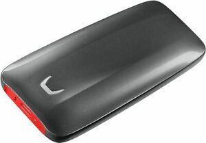 New-Samsung-Portable-X5-500GB-Thunderbolt-3-External-Nvme-SSD-Drive-MU-PB500B-AM