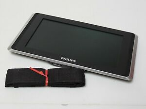 Philips SCREEN FROM PV9002I 37 TWINPLAY 9-INCH DUAL IPAD VIDEO PLAYER