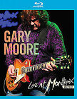 Gary Moore - Live At Montreux 2010 (Blu-ray, 2011)