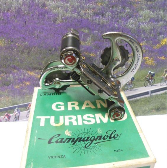 Campagnolo Gran Turismo tourismo in original box.nos