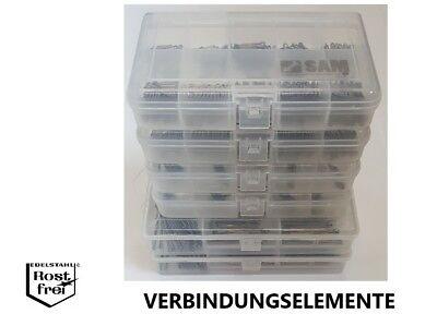 20x Splinte Splint Messing Ø 2,5x22 DIN 94 Sicherungsstift 2,5 x 22