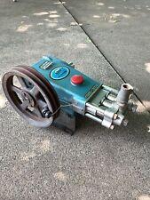 Cat Pump Model 620 Pressure Washer Car Wash Pump Untested