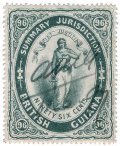 I-B-British-Guiana-Revenue-Summary-Jurisdiction-96c-1883