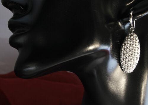 EDEL !!! rhodiniert inkl Schmucketui Echtes 925 Silber OHRHÄNGER 4,8cm Lang
