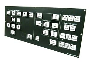 USED-YASKAWA-9100-92-191-00-KEYPAD-24-01-00-00-OPSW-L7-AB12C-0397-91009219100