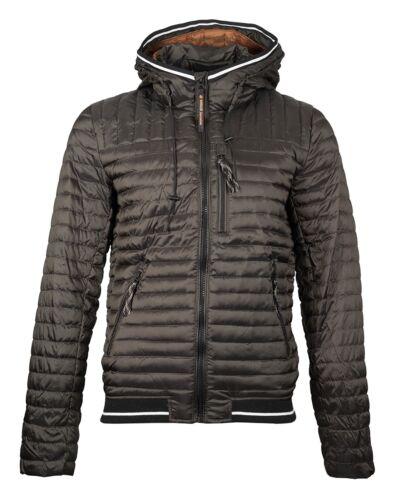 Piumino giacca uomo Khujo Khujo Adem Piumino Adem giacca Khujo giacca uomo uomo Piumino ggqrdEx5w
