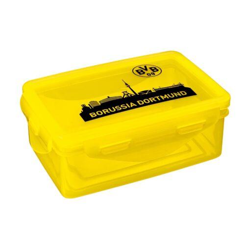 BVB-Pausenset Borussia Dortmund 2 Brotdosen