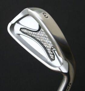 TaylorMade-LCG-3-Iron-VGC-Original-Taylite-Steel-Shaft