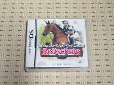 Mary King´s Riding School Reitschule für Nintendo DS, DS Lite, DSi XL, 3DS
