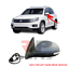 FOR-VW-TIGUAN-07-16-WING-MIRROR-ELECTRIC-HEATED-9-PIN-INDICATOR-LEFT-LHD thumbnail 1