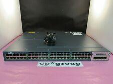 CISCO WS-C3750E-24PD-S 24-Port Gigabt POE Layer 3 Switch 3750E-24PD ios-15.0.tar