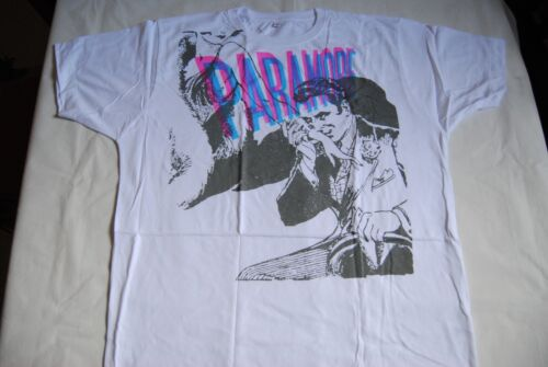 PARAMORE HAND CHIVALRY T SHIRT NEW OFFICIAL RARE HARD TO FIND