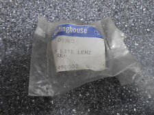 WESTINGHOUSE OT3L2 PUSH LITE LENS RED