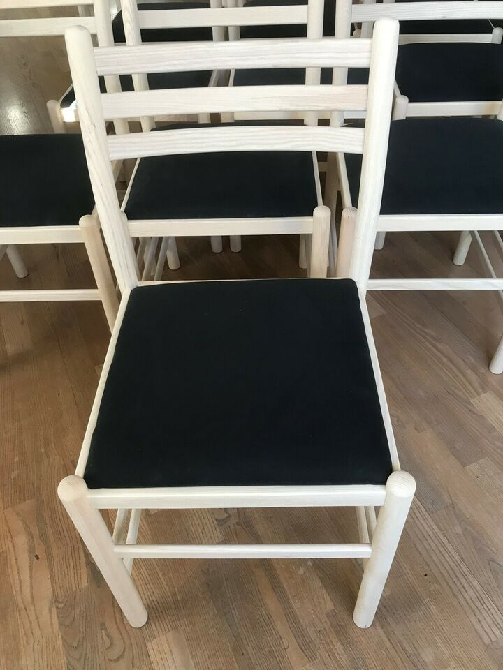 Spisebordsstol, Lys Ask