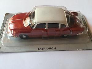 DIE-CAST-034-TATRA-603-1-034-AUTO-DELL-039-EST-SCALA-1-43