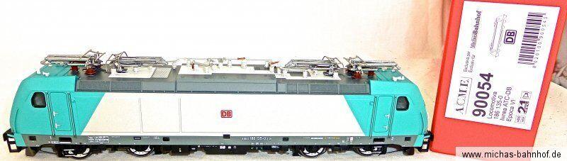 0 Berlín Warszawa Express Db Ep6 Dss Acme 90054 Nuevo LB1 Μ