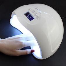 Sunuv 48W Sun5 Plus Full Touch Button LED UV Nail Lamp Led Light Dryer