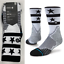 Stance-Basketball-Strike-Pro-Socks-Feel360-Hoop-Dreams-Crew-Socks-MEDIUM-6-8-5 thumbnail 1