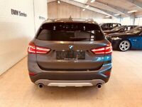 BMW X1 2,0 xDrive20d X-Line aut.,  5-dørs