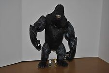 2005 Playmates King Kong The 8th Wonder Of The World Electronic Roaring 11""