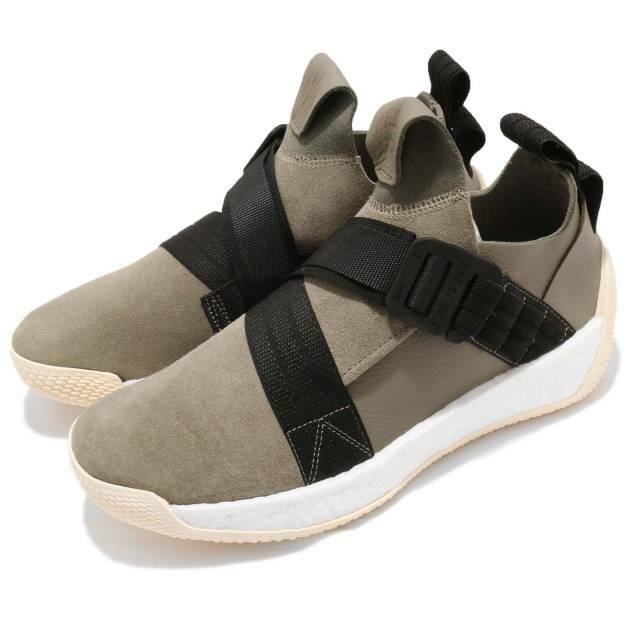 NEW MENS ADIDAS HARDEN LS 2 BUCKLE SNEAKERS AQ0020-SHOES-MULTIPLE SIZES