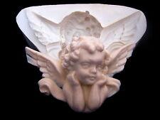 Sugarcraft Mold Mould  for sugarcake,Cupcake, Clay- Angel #3