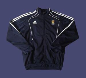 Scotland 2010-2011 training jumper in XL size
