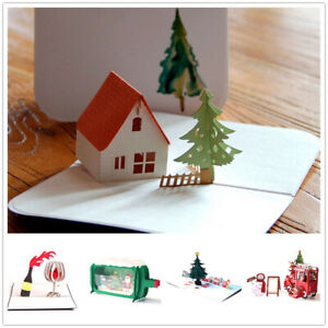 Details-About-3D-Pop-Up-Card-Christmas-Greeting-Baby-Gift-Holiday-Happy-New-DZ