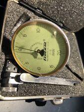 Vtg Federal Lt 12 Testmaster 1655 Withoriginal Case Amp Manual Euc C1f